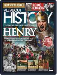 All About History (Digital) Subscription April 1st, 2020 Issue