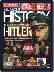 All About History (Digital) Subscription March 1st, 2020 Issue