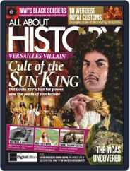 All About History (Digital) Subscription January 1st, 2020 Issue