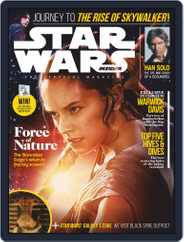 Star Wars Insider (Digital) Subscription October 1st, 2019 Issue