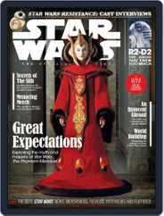 Star Wars Insider (Digital) Subscription January 1st, 2019 Issue