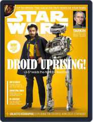 Star Wars Insider (Digital) Subscription November 1st, 2018 Issue