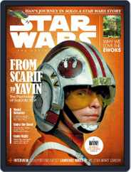 Star Wars Insider (Digital) Subscription October 1st, 2018 Issue