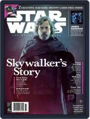 Star Wars Insider (Digital) Subscription December 1st, 2017 Issue