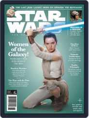 Star Wars Insider (Digital) Subscription October 1st, 2017 Issue