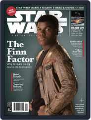 Star Wars Insider (Digital) Subscription July 1st, 2017 Issue