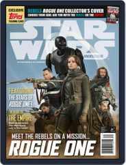 Star Wars Insider (Digital) Subscription January 1st, 2017 Issue