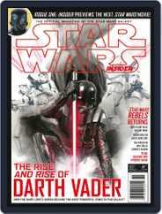 Star Wars Insider (Digital) Subscription November 1st, 2016 Issue
