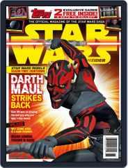 Star Wars Insider (Digital) Subscription October 1st, 2016 Issue