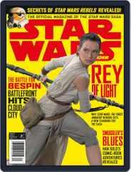 Star Wars Insider (Digital) Subscription July 12th, 2016 Issue