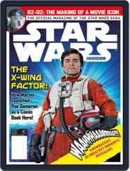 Star Wars Insider (Digital) Subscription June 7th, 2016 Issue