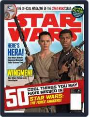 Star Wars Insider (Digital) Subscription May 3rd, 2016 Issue
