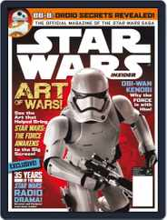 Star Wars Insider (Digital) Subscription January 26th, 2016 Issue