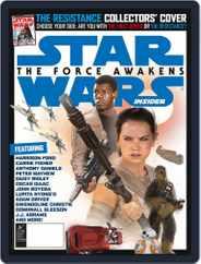 Star Wars Insider (Digital) Subscription January 1st, 2016 Issue
