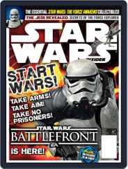 Star Wars Insider (Digital) Subscription November 1st, 2015 Issue