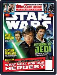 Star Wars Insider (Digital) Subscription September 11th, 2015 Issue