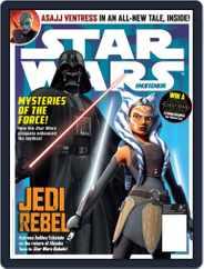 Star Wars Insider (Digital) Subscription July 20th, 2015 Issue