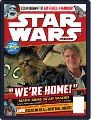Star Wars Insider (Digital) Subscription June 8th, 2015 Issue