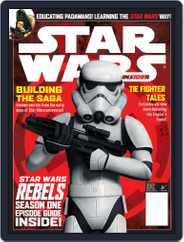 Star Wars Insider (Digital) Subscription March 9th, 2015 Issue