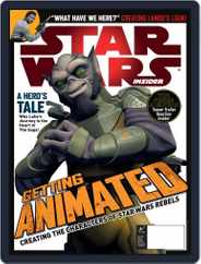Star Wars Insider (Digital) Subscription January 26th, 2015 Issue