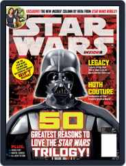 Star Wars Insider (Digital) Subscription November 27th, 2014 Issue