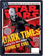 Star Wars Insider (Digital) Subscription October 13th, 2014 Issue