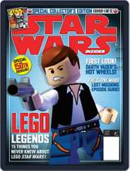 Star Wars Insider (Digital) Subscription May 29th, 2014 Issue