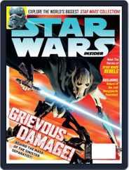 Star Wars Insider (Digital) Subscription May 21st, 2014 Issue