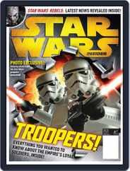 Star Wars Insider (Digital) Subscription February 28th, 2014 Issue