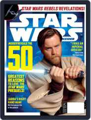 Star Wars Insider (Digital) Subscription January 20th, 2014 Issue