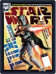 Star Wars Insider (Digital) Subscription November 28th, 2013 Issue