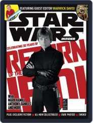 Star Wars Insider (Digital) Subscription July 3rd, 2013 Issue