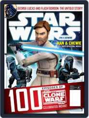 Star Wars Insider (Digital) Subscription March 8th, 2013 Issue