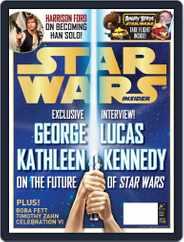Star Wars Insider (Digital) Subscription December 3rd, 2012 Issue