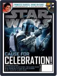 Star Wars Insider (Digital) Subscription August 23rd, 2012 Issue