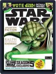 Star Wars Insider (Digital) Subscription May 31st, 2012 Issue
