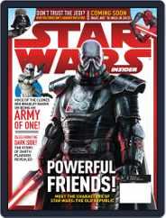Star Wars Insider (Digital) Subscription December 14th, 2011 Issue