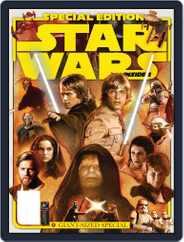 Star Wars Insider (Digital) Subscription October 31st, 2011 Issue