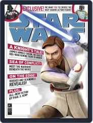 Star Wars Insider (Digital) Subscription October 13th, 2011 Issue