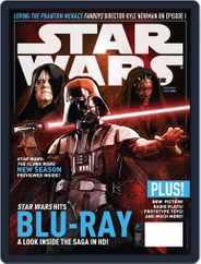 Star Wars Insider (Digital) Subscription September 1st, 2011 Issue