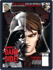 Star Wars Insider (Digital) Subscription May 26th, 2011 Issue