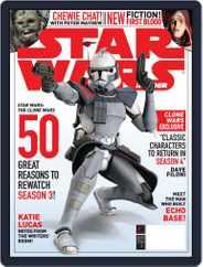 Star Wars Insider (Digital) Subscription May 11th, 2011 Issue