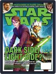 Star Wars Insider (Digital) Subscription January 17th, 2011 Issue