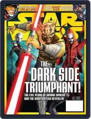 Star Wars Insider (Digital) Subscription December 15th, 2010 Issue
