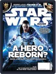 Star Wars Insider (Digital) Subscription October 25th, 2010 Issue