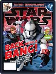 Star Wars Insider (Digital) Subscription September 13th, 2010 Issue