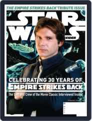 Star Wars Insider (Digital) Subscription July 26th, 2010 Issue
