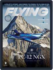 Flying (Digital) Subscription April 1st, 2020 Issue