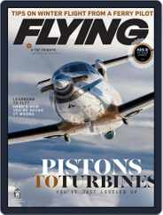 Flying (Digital) Subscription November 1st, 2019 Issue