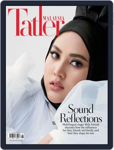 Tatler Malaysia (Digital) June 1st, 2020 Issue Cover